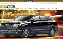 Luxury Limousines / Cooper Global | Luxury Limousines, Limo Bus, Coaches & Charters