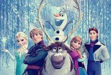 Frozen/ Big hero 6/ minions