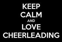 Cheerleading ❤❤