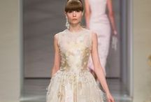 Ethereal Dresses / Dreamy dresses & fairytale gowns sprinkled with sparkle
