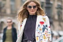 Celebrity Street Style Icons / Inspiring everyday outfits from the closets of celebrities