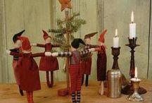 Karácsonyi apróságok / Karácsonyi apróságok,ajándékok,díszek