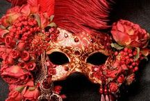 Theme: Masquerade / Like what you see? Contact us today to discuss this theme and many other possibilities for your event!