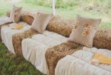 Theme: Barn Dance / Like what you see? Contact us today to discuss this theme and many other possibilities for your event!