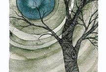 Illustrations ... Trees