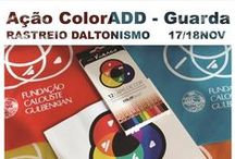 ColorADD.Social / ColorADD.Social  Colorblindness screening test.