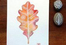 Illustrations ... Leaf