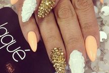 Nails / Amazing different nail art designs!