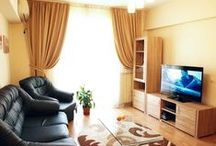 Bucharest Serviced Apartments / Rent a serviced apartment in Bucharest for your holiday and you will be happier, pay less than for a hotel, have the best location possible in town and enjoy more space and privacy!