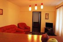 Central Vacation Rentals / Our favourites in the very city centre, at University Square.