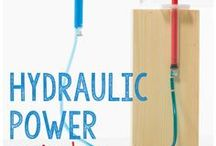 Hydraulics Projects