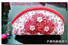 Pipere táskák-Cosmetics bags