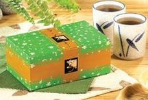 Frissítő tea gyógynövényekkel és ganodermával. / ganoderma tartalmú tea