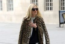 Fearne Cotton Fashion Files / The eclectically chic street style of Fearne Cotton