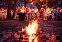 Theme: Bonfire Night / All things that go fizz, pop, bang for your bonfire themed event!