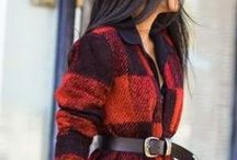 Everyday Outfit Ideas / Interesting and stylishly chic outfit ideas for everyday