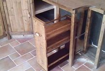 Home wood projects / Home wood projects