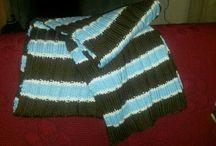 I miei capolavori di lana