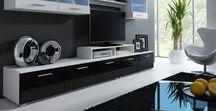 LOGO 2 / Contemporary furniture set