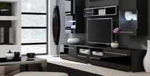 LUNA / Buitiful living room furniture furniture set.