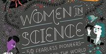 STEM/STEAM History, Examples, Resources / Amazing STEM/STEAM resources. Learn about famous inventors, scientists, engineers and creations from the Agricultural Revolution to the Space Race today. Highlights women in science and the contributions of people of color. Great for classroom context and exploration.