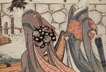 Art - Japan painting