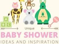 Mommy Sees You Baby Shower Ideas / Planning the ultimate baby shower?  Take the brunt out of it all and check out these cool pins!  Mom and Dad to be will love you for it.  Plus, it's a great way to gather inspiration for an awesome baby shower.