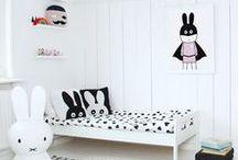 Kids Room Inspiration / Design Kids bedrooms we LOVE!