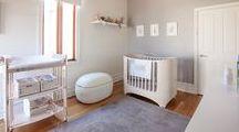 Nursery Inspiration / Baby's room inspiration