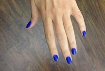 Nails / by Phillipa Reid