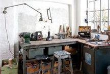WORKSPACE+ / Inspiring work spaces, tools + people