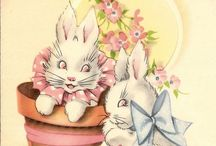 ~ Easter / by Theresa Hester-Westerdahl