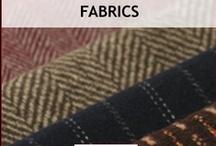 Fashion with Fabrics