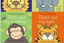 Books Age 0-3 Collection Set / Here are some of our bestselling classics for children for Age 0 to 3 - Pre school books to choose from.