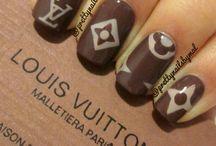 Nails / Amazing Nail Art / by Michelle Dominguez