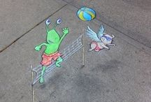Street art / by Connie W