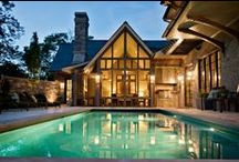 Outdoor Spaces Wills Co. / Fantastic outdoor living spaces for every budget!