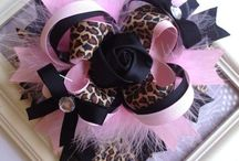 Tutus and Bows / by Tiffany Schmidt