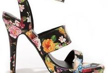 Vegan Shoes. / In celebration of all the innovative, gorgeous, fashion-forward, cruelty-free footwear coming to market!