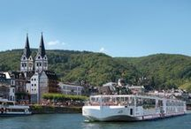 Viking River Cruises / by backup jobs agency s.r.o.