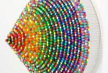 Arte ~ Criação; Design, Escultura, Arquit.. / by Tamaia Edeltraud Moraes