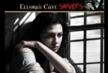 My Published Novels / These are my erotic novels, published by Ellora's Cave