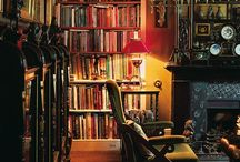 Books-paintings-posters