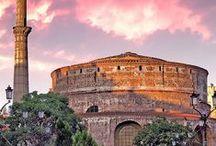 Ρωμανία-RomanHellenic Empire