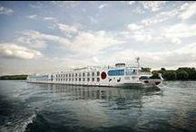 A-ROSA Reederei GmbH / Impressionen über die Arbeit an Bord der A-ROSA Flusskreuzfahrtschiffe