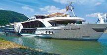 Edelweiss Gastro  - jobs on board river cruise ships / Impressions of river cruise vessels managed by Edelweiss Gastro Ltd. Bilder und Eindrücke von Flusskreuzfahrtschiffen, welche von Edelweiss Gastro Ltd. gemanaget werden.