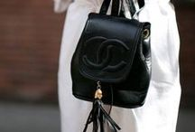 Bags & Co. • / by Valentina Desideri