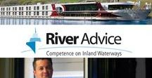 River Advice - River Catering / Jobs on board river cruise ships of River Advice Ltd.  - River Catering  Jobs an Bord von Flussschiffen der Firma River Advice - River Catering