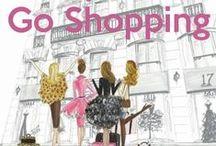 Shopping Inspiration / Shopping in #SWFL? Check out the Promenade at Bonita Bay in Bonita Springs! http://www.promenadeshops.com/