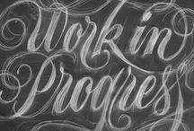 – Typografia/Typography